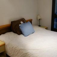 F3 - Queensize bed
